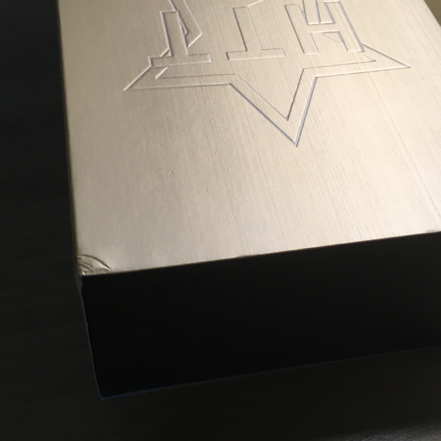 iriver(アイリバー)のAK100Ⅱ けいおんエディション スマホ/家電/カメラのオーディオ機器(ポータブルプレーヤー)の商品写真