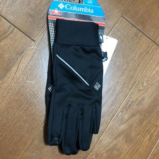 コロンビア(Columbia)の【ミードボール様専用】Columbia グローブ 手袋 スマホ対応(手袋)