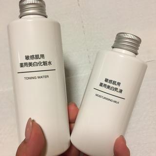 ムジルシリョウヒン(MUJI (無印良品))のプリン様専用(化粧水 / ローション)