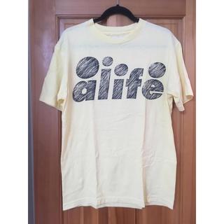 エーライフ(ALIFE)の【値下げ】alifeのTシャツ(Tシャツ/カットソー(半袖/袖なし))