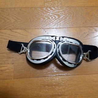 チュチュア(tutuHA)のtutuHA ゴーグル(サングラス/メガネ)