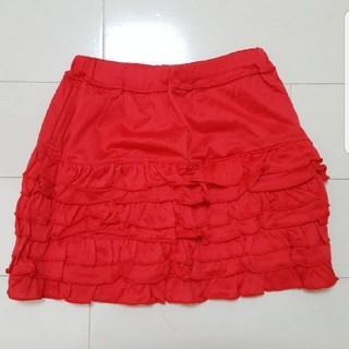 ハナエモリ(HANAE MORI)の90 未使用品 HANAE MORI スカート(スカート)