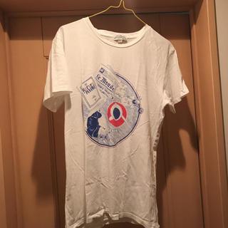 キツネ(KITSUNE)のキツネ Tシャツ(Tシャツ/カットソー(半袖/袖なし))