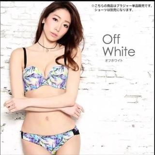 エメフィール(aimer feel)の新品★エメフィール★ランジェリー★C65(ブラ&ショーツセット)