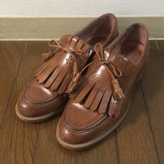 ディエゴベリーニ(DIEGO BELLINI)のBellini / キルトタッセルローファー(ローファー/革靴)