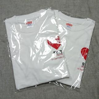 スウィートイヤーズ(SWEET YEARS)のSY32 by sweet years Tシャツ Sサイズ Lサイズ ペア(Tシャツ/カットソー(半袖/袖なし))