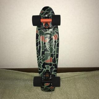 ナイキ(NIKE)のPenny(スケートボード)