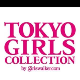 TGC 東京ガールズコレクション 北九州 チケット(その他)