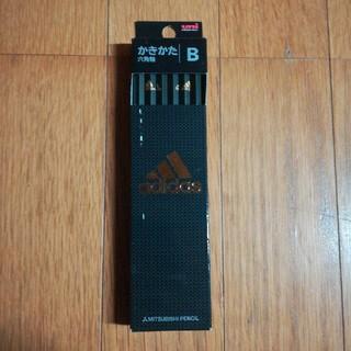 アディダス(adidas)のnbk1020様専用   adidas  アディダス  六角軸  鉛筆  B(その他)