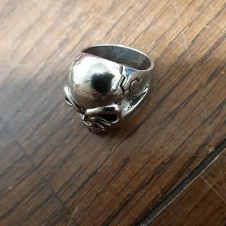 ドクロリング(リング(指輪))