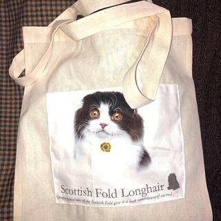 ムジルシリョウヒン(MUJI (無印良品))のneko bag(バッグ)