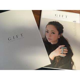 ギフト(Gift)の⚠︎お値下げ⚠︎安室奈美恵 【GIFT】(ミュージシャン)
