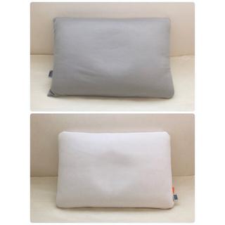 テンピュール(TEMPUR)のエアウィーブピローソフト枕●純正カバー付き(枕)