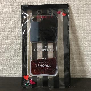 アイフォリア(IPHORIA)の IPHORIA アイフォリア iPhoneケース(iPhoneケース)