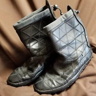 ナイキ(NIKE)の最終値下げ💗ナイキ NIKEエアチャッカモックスクラップブーツ(ブーツ)