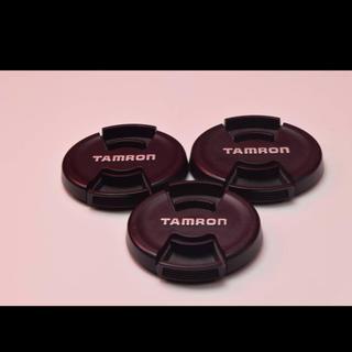 キヤノン(Canon)のTAMRON 55mmのみフロントキャップ(レンズ(ズーム))