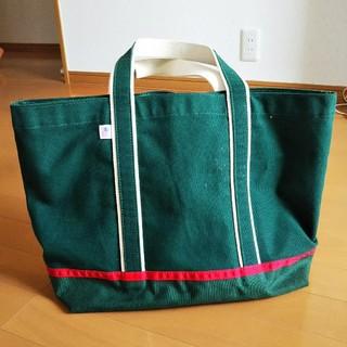 グリーンレーベルリラクシング(green label relaxing)のgreen label トートバッグ(トートバッグ)