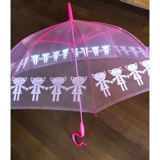 アルベロ(ALBERO)のアルベロベロ  ビニール傘(傘)