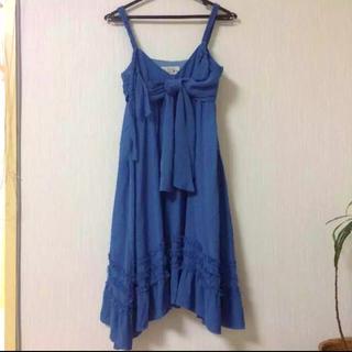 チェスティ(Chesty)のフレア ドレス(その他ドレス)