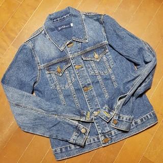 アールジーン(Earl Jean)の美品 アールジーン デニムジャケット Gジャン(Gジャン/デニムジャケット)