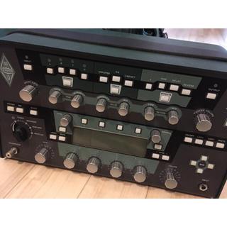 [専用ケース付]kemper profiling amplifier (ギターアンプ)