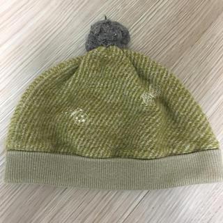 ミナペルホネン(mina perhonen)のミナペルホネン キッズ用キャップ(帽子)