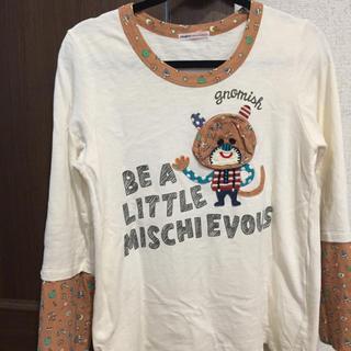 ラフ(rough)のlough(Tシャツ(長袖/七分))