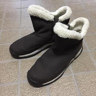 ナイキ(NIKE)のNIKE  ショートブーツ(ブーツ)