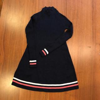 アバクロンビーアンドフィッチ(Abercrombie&Fitch)のymさん♪子供服 9/10歳 ワンピース アバクロンビー&フィッチ(ワンピース)