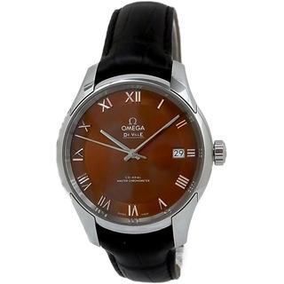 オメガ(OMEGA)のオメガ デ・ヴィル アワービジョン 433.13.41.21.10.001(腕時計(アナログ))