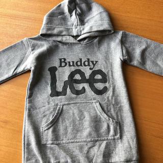 バディーリー(Buddy Lee)のLee トレーナーワンピース(ワンピース)