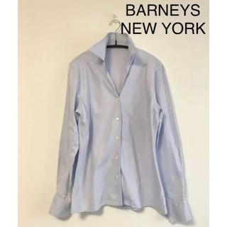 バーニーズニューヨーク(BARNEYS NEW YORK)のバーニーズニューヨーク シャツ(シャツ/ブラウス(長袖/七分))
