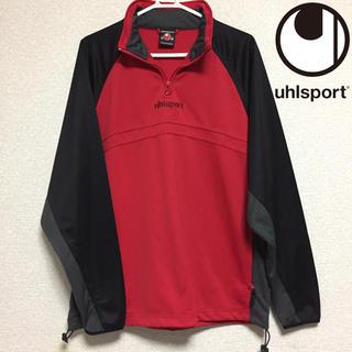 ウールシュポルト(uhlsport)のキーパーシャツ uhlsport ウールシュポルト ジャージ 【美品】(ウェア)