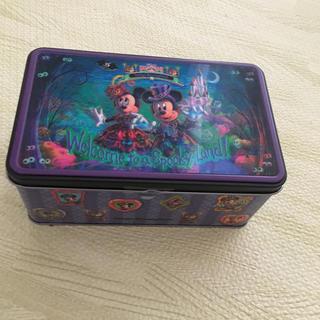 Disney - 新商品 ハロウィン マーブルカステラ ミッキー ディズニー ランド