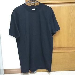 アンビル(Anvil)のタグ付き 未使用品 anvil 黒Tシャツ(Tシャツ/カットソー(半袖/袖なし))
