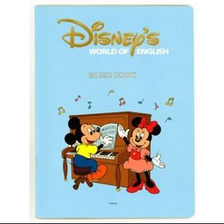 ディズニー(Disney)のDWE ピアノ楽譜(童謡/子どもの歌)