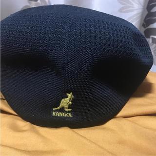 カンゴール(KANGOL)のカンガゴール(ハンチング/ベレー帽)