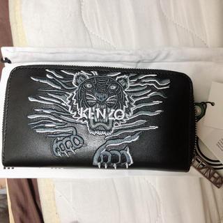 ケンゾー(KENZO)のKenzo 財布 新作 2018SS(長財布)