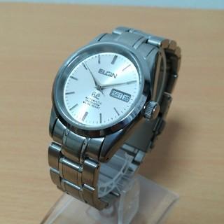 エルジン(ELGIN)のグランドエルジン ELGIN 腕時計 レア グランドセイコー好きにも!(腕時計(アナログ))