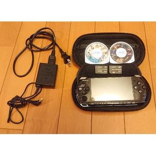PlayStation Portable - PSP 本体+付属品