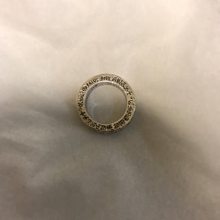 クロムハーツ(Chrome Hearts)のクロムハーツピンキーリング(リング(指輪))