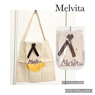 メルヴィータ(Melvita)の新品★未使用 MELVITA  エコバッグ(エコバッグ)
