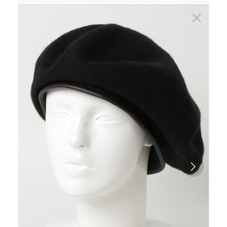 フリークスストア(FREAK'S STORE)のビックベレー帽(ハンチング/ベレー帽)