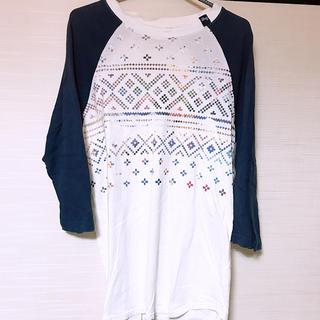 エルアールジー(LRG)の七分袖のシャツ(LRG)(Tシャツ/カットソー(七分/長袖))