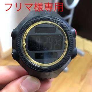 アディダス(adidas)のadidas スポーツ 腕時計(腕時計(デジタル))