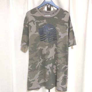 KITH Monday Program Global State Tee(Tシャツ/カットソー(半袖/袖なし))