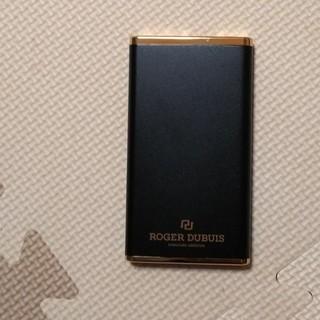 ロジェデュブイ(ROGER DUBUIS)のROGER DUBUIS ノベルティー(腕時計(アナログ))