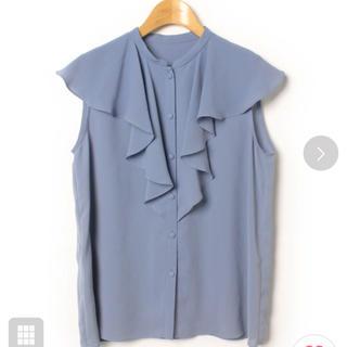 アナイ(ANAYI)のアナイ❤️ブルートップス(Tシャツ(半袖/袖なし))