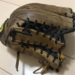 ジームス(Zeems)の野球 硬式 グローブ ジームス 外野用(グローブ)