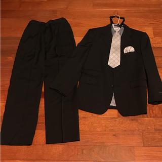 ae3edbf9bfcb6 ヒロミチナカノ(HIROMICHI NAKANO)のヒロミチ ナカノBOYSスーツ、ネクタイ、150サイズ
